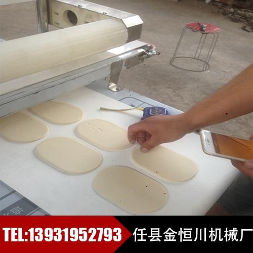 河南小型烧饼成型机