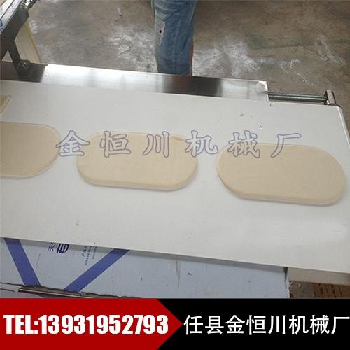 河南半自动烧饼成型机